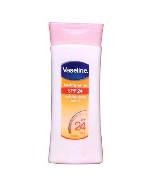 Kem dưỡng trắng da toàn thân Vaseline có tốt không